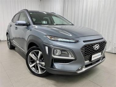 2019 Hyundai Kona 2.0 2WD ELITE 2.0P