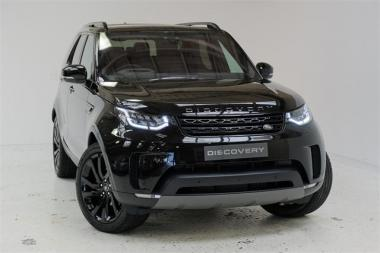 2020 LandRover Discovery TD6 HSE Luxury