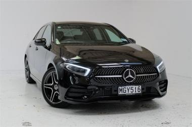 2019 MercedesBenz A 200 AMG,Vision,Seat&Comunicati