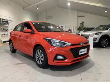 2020 Hyundai i20 Series II 1.4  Auto