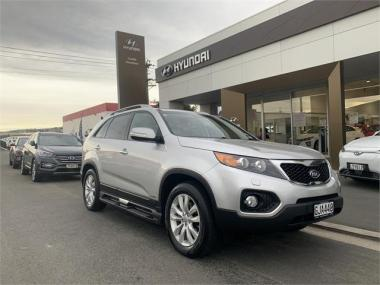 2012 Kia Sorento Limited R-Series