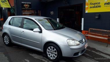 2006 Volkswagen GOLF 2000cc 2LTR TSI ONLY 36361 ks