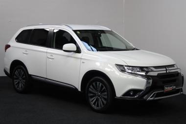 2019 Mitsubishi Outlander LS 7 Seater 4WD
