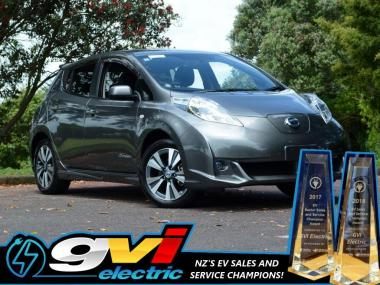 2013 Nissan Leaf IMPUL * Bose & 360 View * Fuel Ta