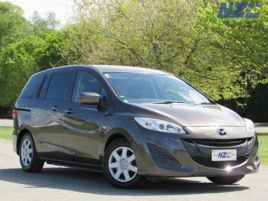 2016 Mazda PREMACY 20C SKYACTIVE