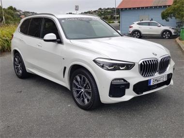 2019 BMW X5 xDrive 30d M Sport