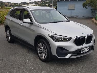 2019 BMW X1 sDrive 18i Edition LCi