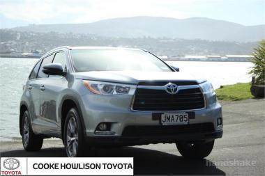 2015 Toyota Highlander GXL AWD ON SALE NOW $42,999