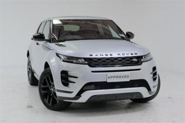 2020 LandRover Range Rover Evoque P300 Mhev R-Dyn