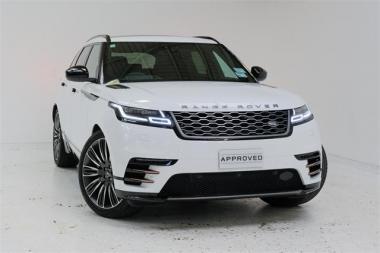 2020 LandRover Range Rover Velar D275 R-Dynamic S