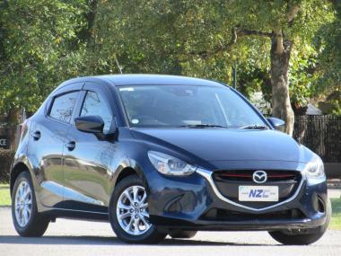2015 Mazda Demio XD