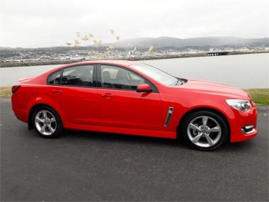 Holden for sale at Drive South, used and new Holden