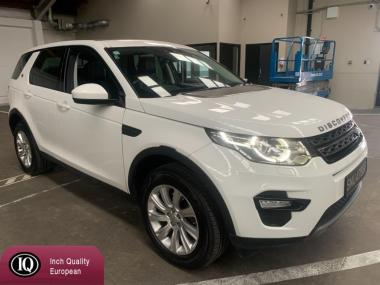 2015 LandRover Discovery Sport 7 Seater