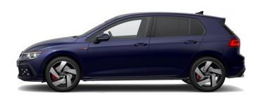 2022 Volkswagen Golf GTI GTI 180kW Petrol Auto