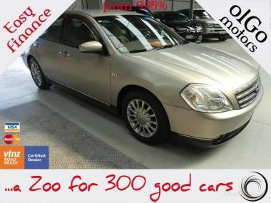 2004 Nissan Teana Maxima 230 JM *Low KMs*
