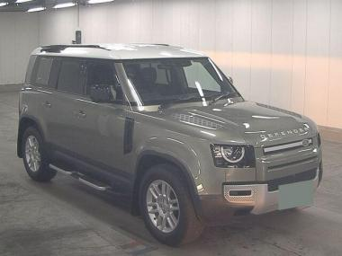 2020 LandRover Defender 110 P300 SI4 7 Seater New