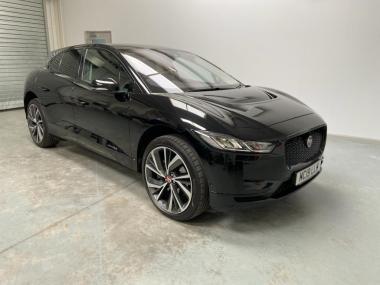 2019 Jaguar I-Pace 400PS EV
