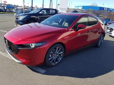 2019 Mazda 3 SP25 Ltd 3 HATCH I LTD 2.5
