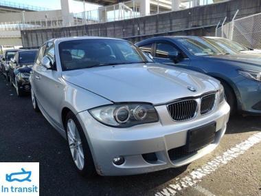 2008 BMW 130i