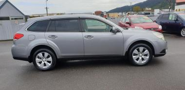 2009 Subaru LEGACY OUTBACK 2.5IL PACKAGE 4WD