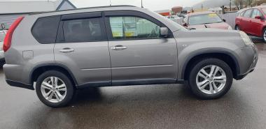 2011 Nissan X-Trail 20X