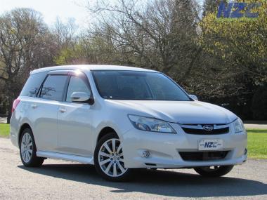2011 Subaru EXIGA 2.0I-S 4WD