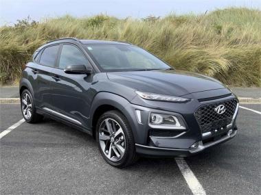 2021 Hyundai Kona 2.0 2WD LTD