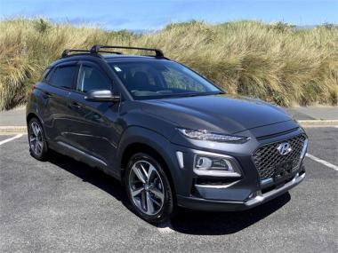 2021 Hyundai Kona 2.0 Elite 2WD