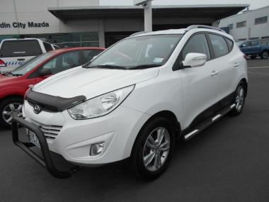 2013 Hyundai Ix35 2.4 Petrol Elite Awd