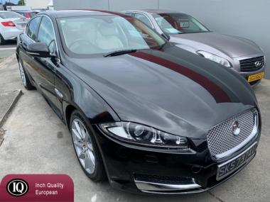 2015 Jaguar XF PREMIUM LUXURY Face Lift Model