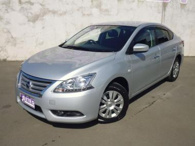 2013 Nissan Sylphy 1.8S