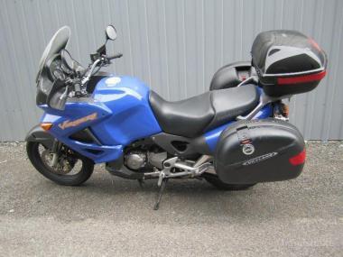 2008 Honda Honda XL1000