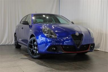 2021 AlfaRomeo Giulietta Veloce 1.7L Petrol