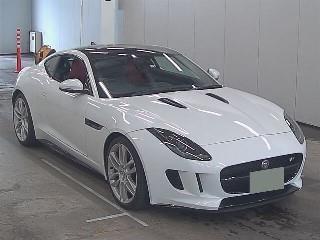 2015 Jaguar F-Type R 5.0 V8 Supercharged