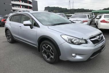 2013 Subaru XV 2.0I-L EYESIGHT