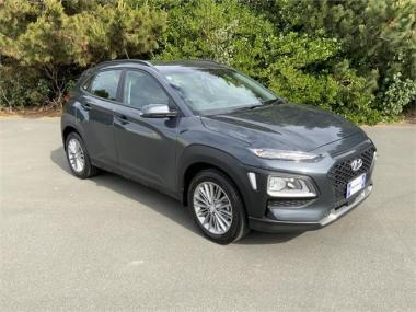 2020 Hyundai Kona 2.0 2WD