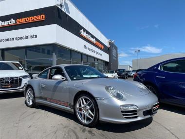 2010 Porsche 911 997 Carrera 4S PDK Gen 2
