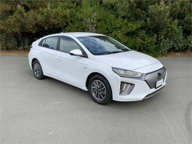 2019 Hyundai IONIQ EV  Full Electric