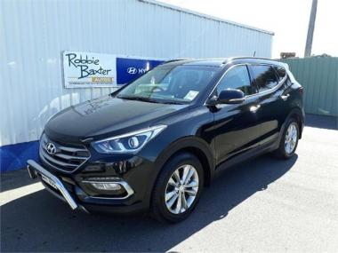 2016 Hyundai Santa Fe DM 2.2D Elite