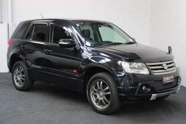 2009 Suzuki Escudo O'Neil Limited 4WD