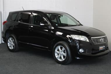 2011 Toyota Vanguard 240S G Package 4WD