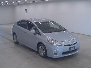 2009 Toyota Prius HYBRID