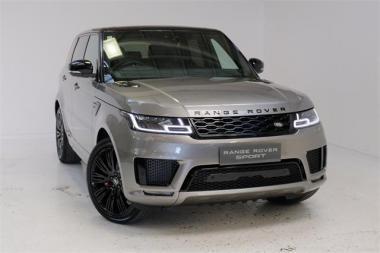 2019 LandRover Range Rover Sport SDV8 HSE Dynamic