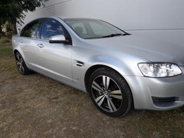 2011 Holden Commodore OMEGA SERIES 11