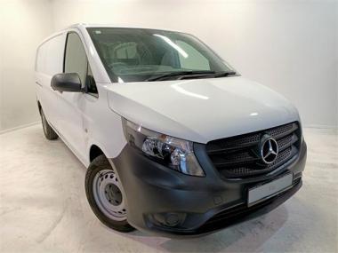 2020 MercedesBenz Vito 114L Van 2.1D/7At