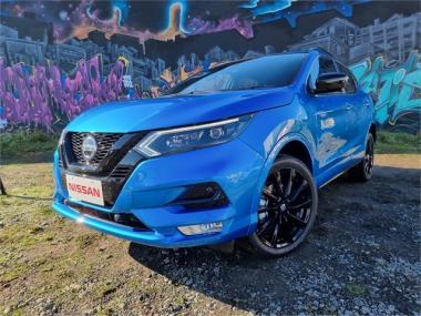 2021 Nissan Qashqai Midnight Edition 2.0P