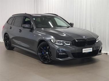 2020 BMW 330d xDrive M-Sport