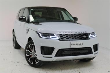 2020 LandRover Range Rover Sport SDV8 HSE Dynamic