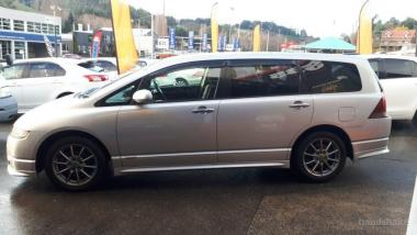 2005 Honda ODYSSEY ABSOLOUTE 7 SEATER SPORT