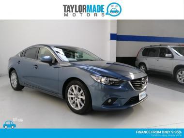2013 Mazda ATENZA 2.2 XD SEDAN
